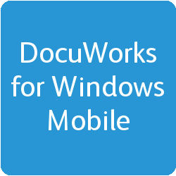 DocuWorks Viewer Light for Windows 8/RT