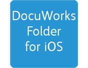 DocuWorks Folder for iOS