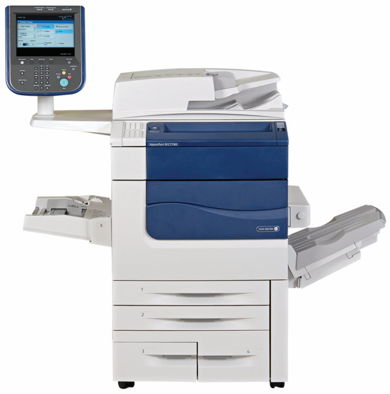 DocuCentre-IV C5580