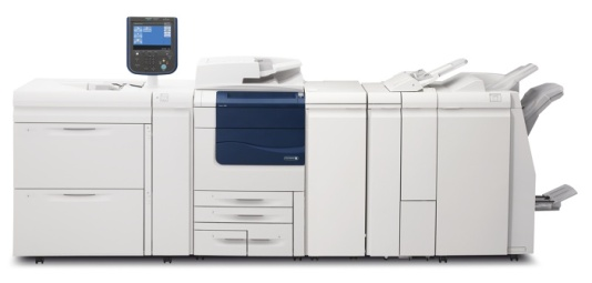 Color 550 Printer